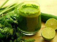 liquid-diet-green